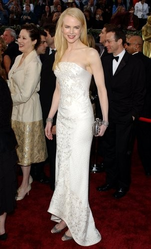 Nicole Kidman 78th Annual Academy Awards. Kodak Theatre, Hollywood & Highland, Hollywood, CA. March 5, 2006.