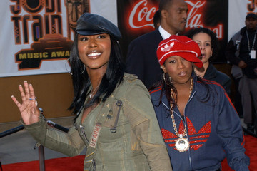 Missy Elliot 17th Annual Soul Train Music Awards