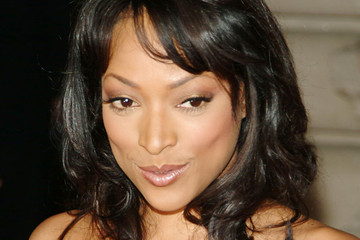 kellita smith topless photos for Square Shaped Faces