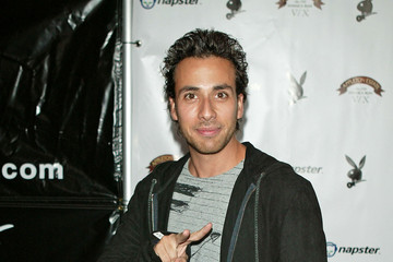 Howie D 2004 Playboy Music Pole