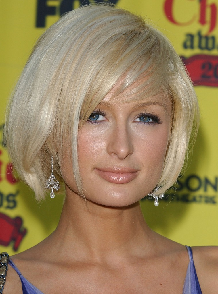 Paris Hilton Photos Photos 2005 Teen Choice Awards Zimbio