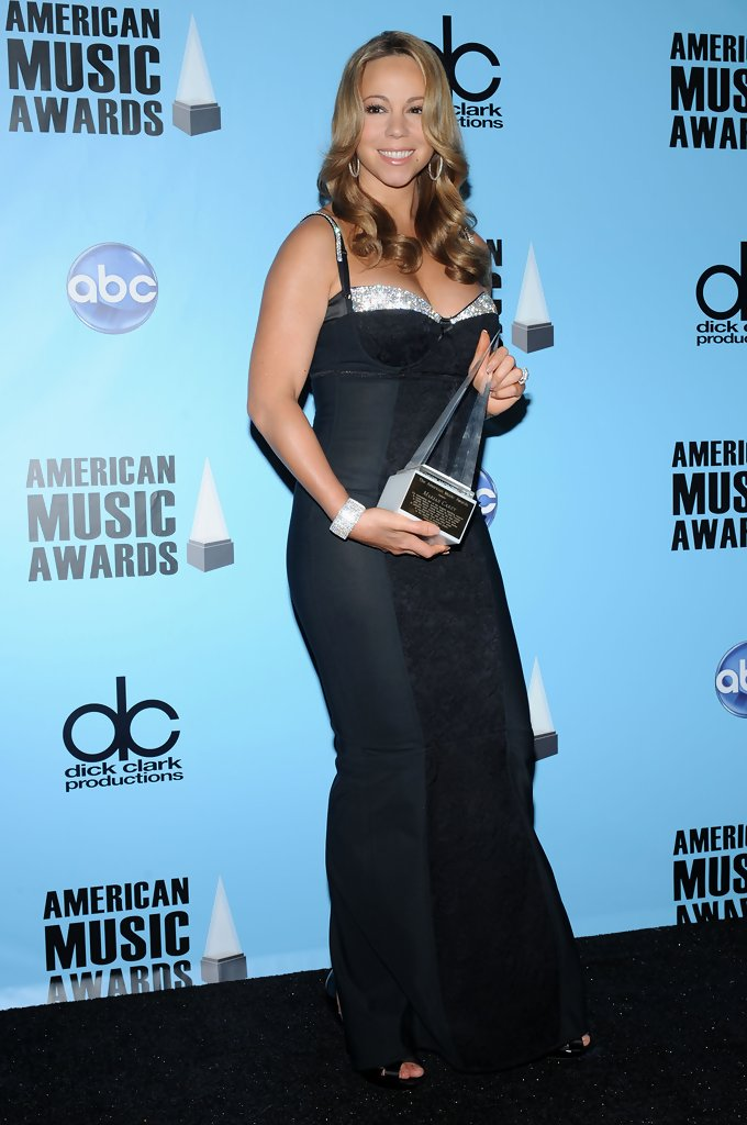Mariah Carey Photos Photos