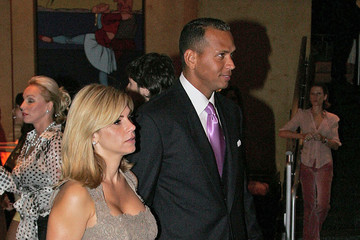 Cynthia Rodriguez The 2008 All Star Gala and Party for the A-ROD Family Foundation