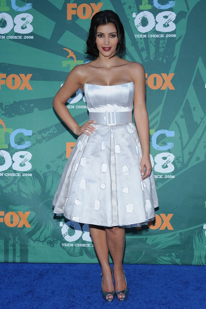 Teen Choice Awards 2008 - IMDb