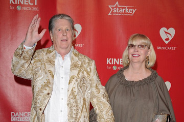 Brian Wilson (musician) 2012 MusiCares Person of the Year Tribute