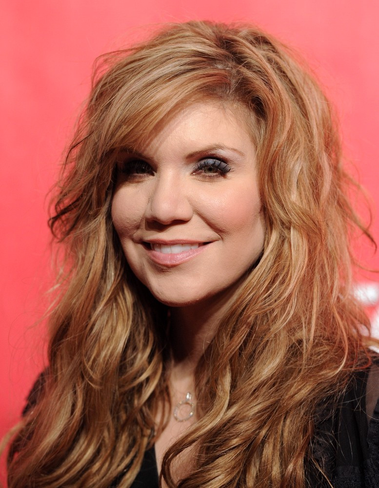 Alison Krauss Photos 2012 Musicares Person Of The Year