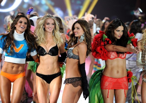 Victoria Secret Angels Names And Pictures - Zimbio