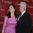 Richard Gere and Diane Lane