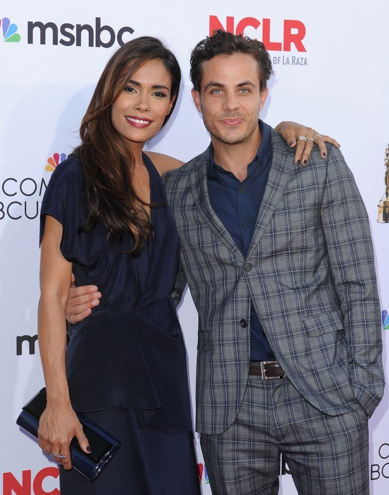 Daniella alonso husband
