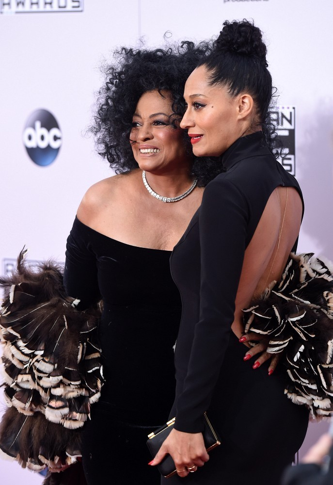 ALERT: Are Tracee Ellis Ross and Bu Thiam (Akon's brother) dating ...