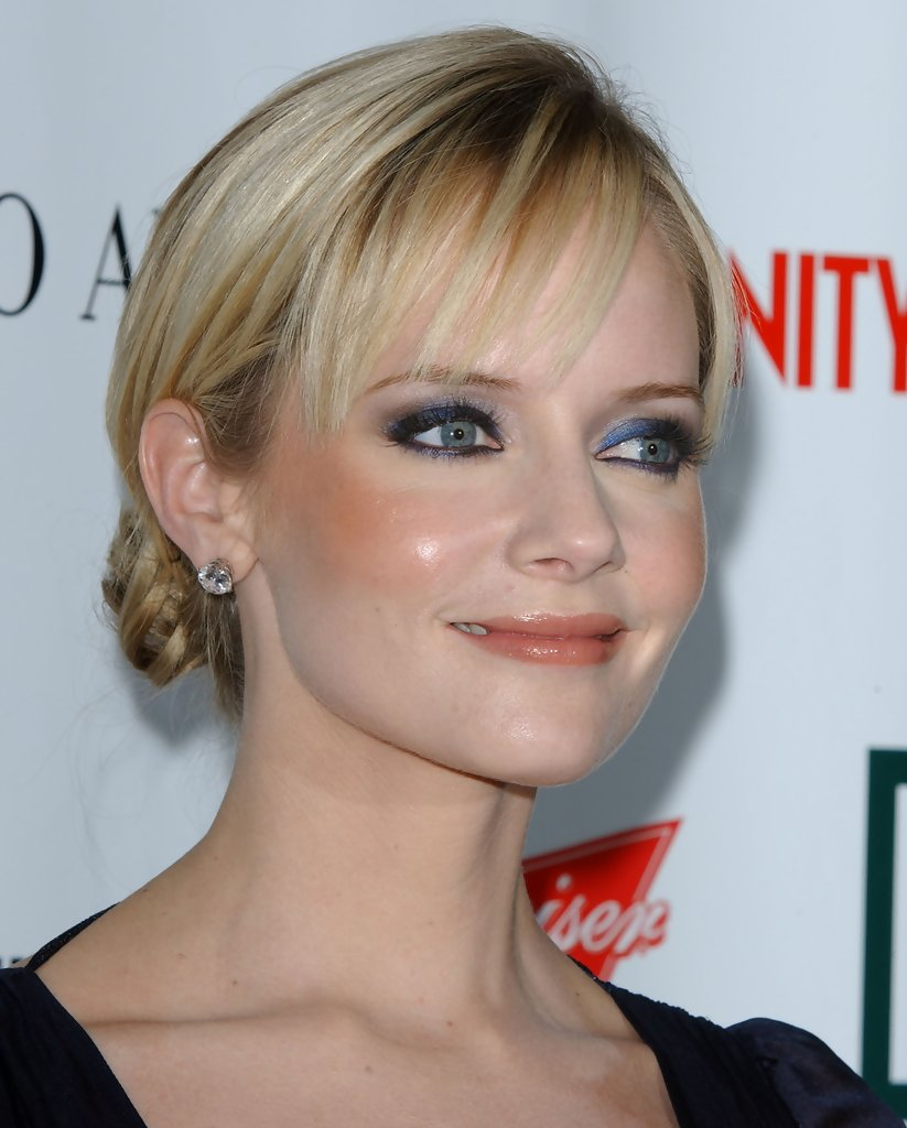 Marley Shelton Photos Photos - 21st Annual American ...