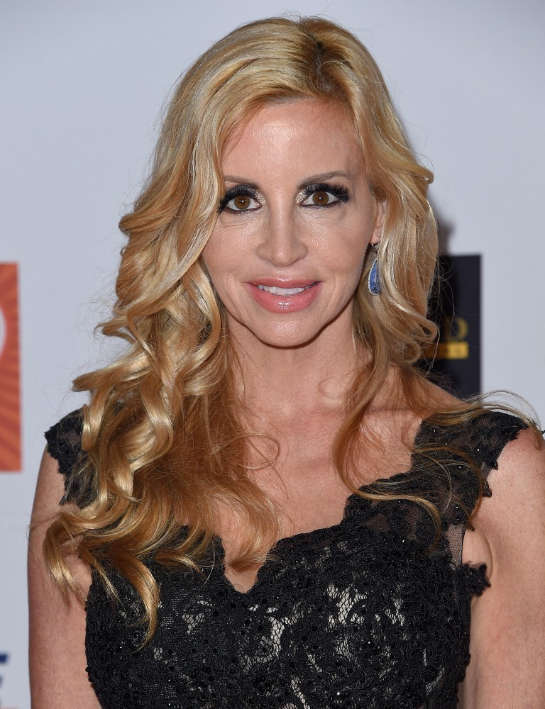 Camille Grammer nudes (62 pics) Selfie, Snapchat, cameltoe