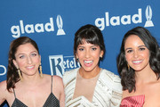 Melissa Fumero and Chelsea Peretti Photos Photo