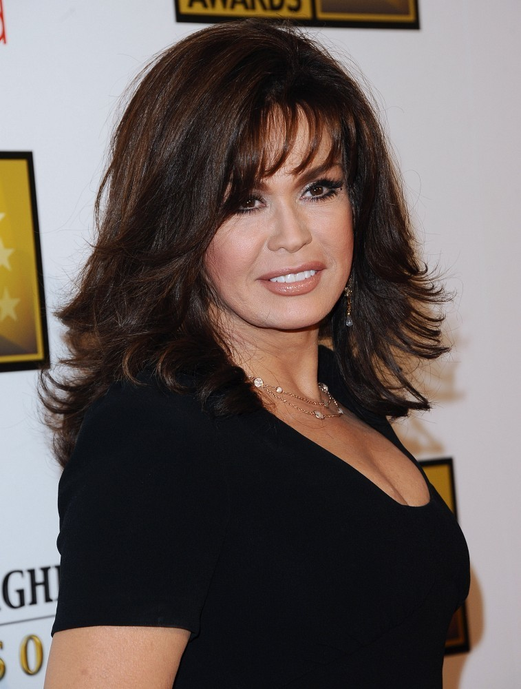 Marie Osmond Photos Photos Arrivals At The Critics
