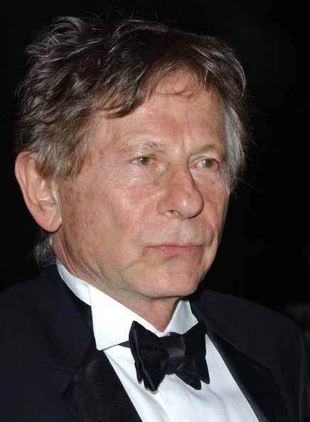 Roman+Polanski in 60th Cannes Film Festival -