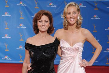 Susan Sarandon Eva Amurri 62nd Annual Primetime Emmy Awards