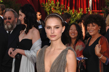 Natalie Portman 77th Annual Academy Awards