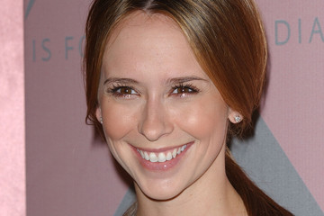 Jennifer Love Hewitt 7th Annual DIC & In Style Luncheon