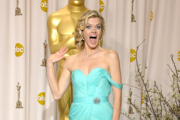 Missi Pyle 84th Annual Academy Awards - Press Room