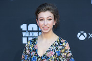 Katelyn Nacon Photos Photo