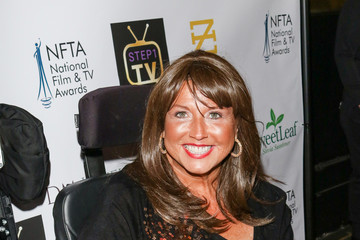 Abby Lee Miller National Film And Television Awards Ceremony
