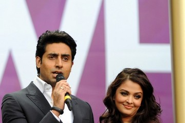 Abhishek Bachchan The Sound of Change Live - Part 5