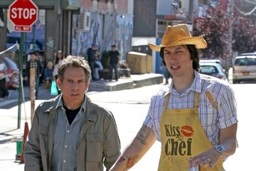 Adam Driver 'While We're Young' Films in Brooklyn