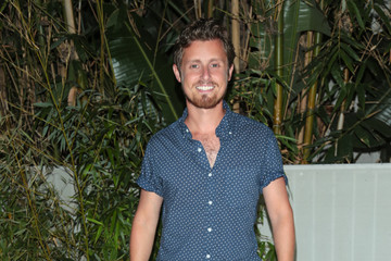 Adam Klein Celebrity Outside Survivor Season 35 Wrap Party at Standard Hotel