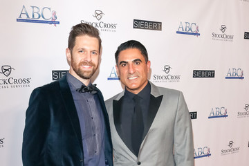 Adam Neely Associates For Breast And Prostate Cancer Studies Annual Talk Of The Town Gala