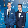 Adrian Todd Zuniga The 2018 Writers Guild Awards L.A. Ceremony