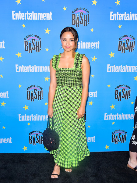 Entertainment Weekly Comic-Con Celebration