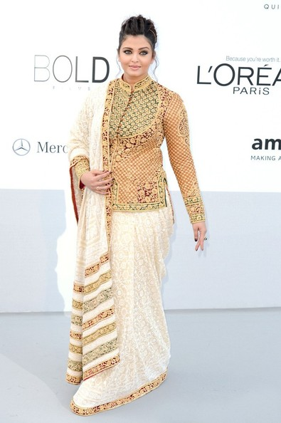 Aishwarya Rai - The Cinema Against AIDS amfAR Gala