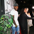 Akeem Ayers 'We Want EBIE' All-Star Weekend Kick-Off Party