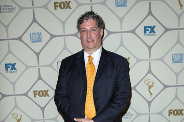 Al Jean Celebrities Attend the 67th Primetime Emmy Awards Fox After Party
