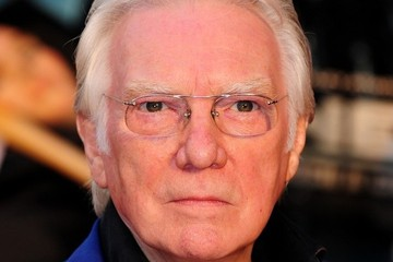 Alan Ford 'The Sweeney' Premiere