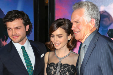 Alden Ehrenreich AFI Fest Opening Night - Premiere of 'Rules Don't Apply'