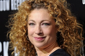 Alex Kingston 'Jack Ryan: Shadow Recruit' Premieres in LA