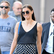 Alex Morgan Alex Morgan Spotted Out In Los Angeles On July 11, 2019