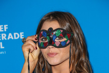 Alexandra Chando 4th Annual UNICEF Masquerade Ball