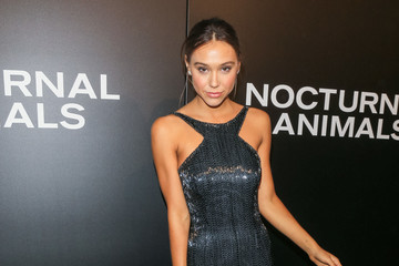 Alexis Ren Screening of Focus Features' 'Nocturnal Animals'