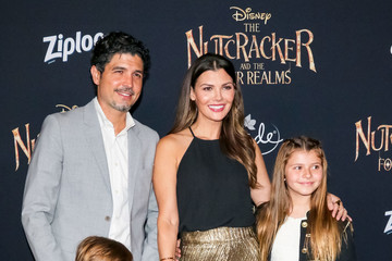 Ali Landry Premiere Of Disney's 'The Nutcracker And The Four Realms'