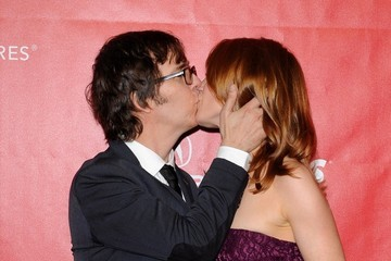 Alicia Witt Ben Folds MusiCares 2014 Person of the Year Tribute