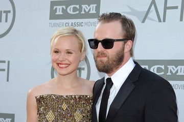 Alison Pill Arrivals at the AFI Life Achievement Award