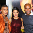 Amaury Nolasco Premiere Of Columbia Pictures' 'Miss Bala'
