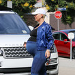 Amber Rose Amber Rose Seen In Los Angeles