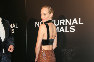 Amber Valletta Screening of Focus Features' 'Nocturnal Animals'