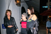 Lisa Rinna and Amelia Hamlin Photos Photo