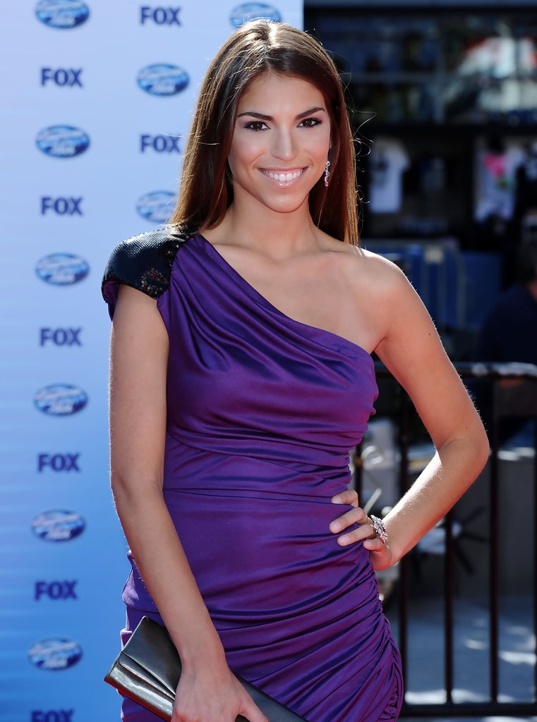 Useful phrase Antonella from american idol thought differently
