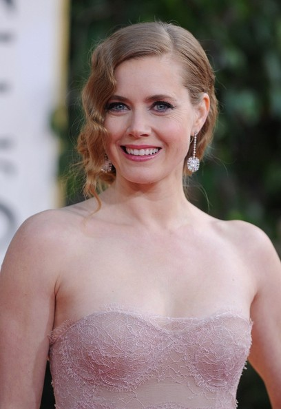 Amy Adams - 70th Annual Golden Globe Awards
