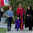 Amy Adams and Family